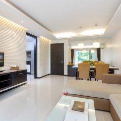 Апартаменты The Regent Phuket Serviced Apartment Kamala Beach жилая площадь фото 7