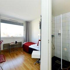 Отель Jæren Hotell 3* Стандартный номер с различными типами кроватей