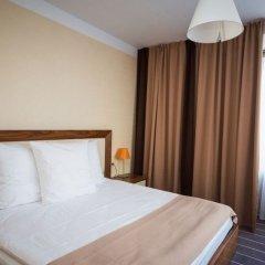 Гостиница Ost West Club 4* Люкс с различными типами кроватей