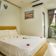 Отель Time Villa Hoi An 3* Улучшенный номер с различными типами кроватей