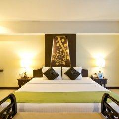 Golden Sea Pattaya Hotel 3* Номер Делюкс с различными типами кроватей