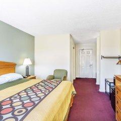 Отель Super 8 by Wyndham Manning 2* Стандартный номер с различными типами кроватей