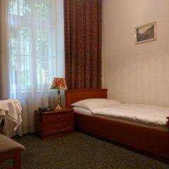 Hotel Pension Lumes 4* Стандартный номер с различными типами кроватей