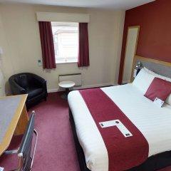 Pendulum Hotel 3* Стандартный номер с двуспальной кроватью фото 2