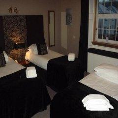Glazert Country House Hotel 3* Стандартный семейный номер с различными типами кроватей