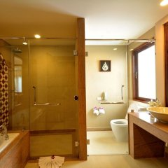 Отель Ravindra Beach Resort And Spa фото 25