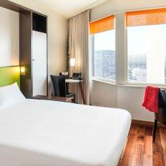 Отель Aparthotel Adagio Paris Centre Tour Eiffel комната для гостей фото 4