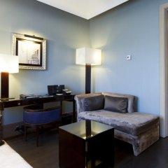 Casa Fuster Hotel 5* Люкс с различными типами кроватей фото 3