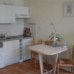 Апартаменты Quartier Latin (2) Apartment деталь интерьера
