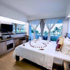 Отель The Bliss South Beach Patong фото 2