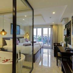 River Suites Hoi An Hotel 3* Номер Делюкс с различными типами кроватей
