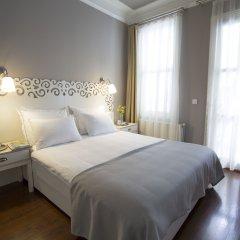 Отель Miel Suites Люкс