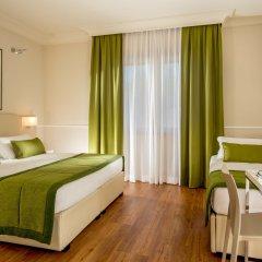 Cristoforo Colombo Hotel 4* Стандартный номер с различными типами кроватей