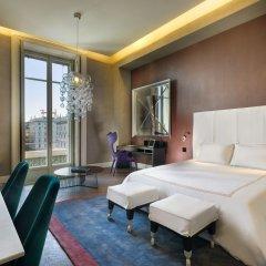 Отель TownHouse Duomo комната для гостей