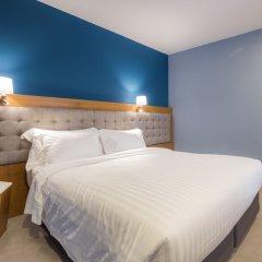 Отель BlueSotel Krabi Ao Nang Beach комната для гостей фото 2