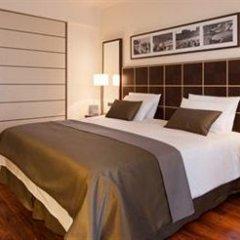 Отель Eurostars Berlin 5* Стандартный номер с разными типами кроватей фото 2