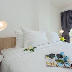 Отель Rang Hill Residence 4* Полулюкс с разными типами кроватей