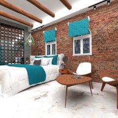 Royal Hotel 4* Люкс разные типы кроватей