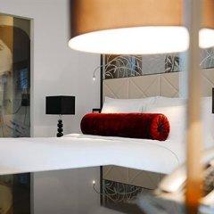 Hotel am Steinplatz, Autograph Collection 5* Номер Делюкс с различными типами кроватей фото 3