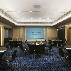 Отель Le Meridien Phuket Beach Resort конференц-зал