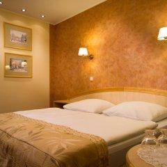 Hotel HP Park Plaza Wroclaw 4* Стандартный номер с различными типами кроватей фото 2