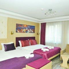 Отель Sarajevo Taksim 4* Стандартный номер с различными типами кроватей