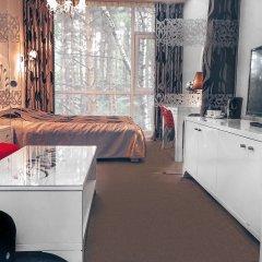 Отель Baltazaras 3* Номер Комфорт с различными типами кроватей