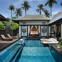 Отель Anantara Mai Khao Phuket Villas 5* Вилла с различными типами кроватей фото 2