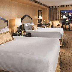 Отель New York New York 4* Стандартный номер с двуспальной кроватью