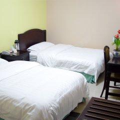 Отель 365 inn 2* Стандартный номер с различными типами кроватей