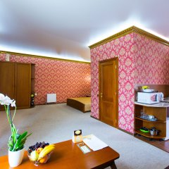Апарт-отель Клумба на Малой Арнаутской 3* Студия Делюкс