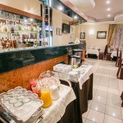 Гостиница Маршал гостиничный бар