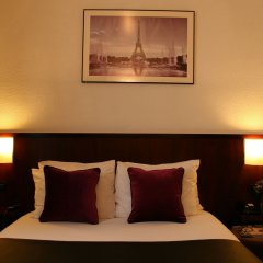 Отель Prince Albert Lyon Bercy 3* Стандартный номер