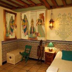 Hotel de Nesle Стандартный номер с различными типами кроватей фото 6