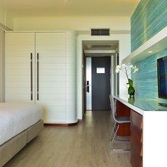 Pestana Alvor Praia Beach & Golf Hotel 5* Люкс с различными типами кроватей