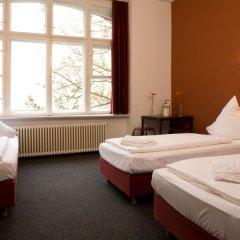 Hotel 103 2* Стандартный номер с различными типами кроватей