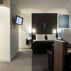 Eden Hotel Amsterdam 4* Полулюкс фото 6
