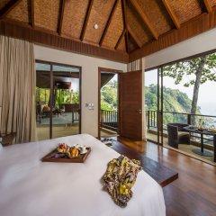 Отель Paresa Resort Phuket 5* Вилла с различными типами кроватей