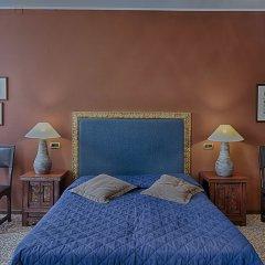 Hotel Pensione Guerrato Стандартный номер с различными типами кроватей