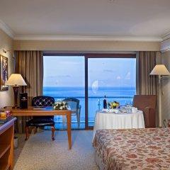 Hotel New Jasmin 4* Представительский номер с различными типами кроватей