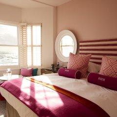 Brighton Harbour Hotel & Spa 4* Номер Делюкс с различными типами кроватей
