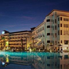 Отель SH Villa Gadea вид на фасад фото 2