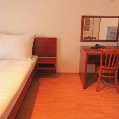 Отель Aparthotel Susa 2* Стандартный номер с различными типами кроватей фото 6
