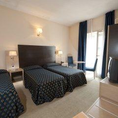 Отель c-hotels Club House Roma 4* Стандартный номер с различными типами кроватей фото 3