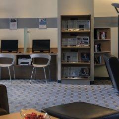 Mercure Hotel Frankfurt Airport лобби фото 3
