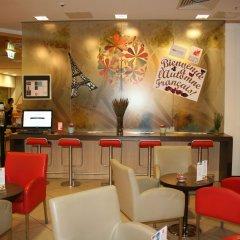 Гостиница IBIS Самара вестибюль фото 2