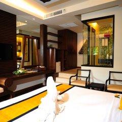 Отель Peach Hill Resort And Spa Вилла фото 3