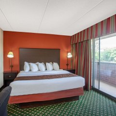 Americinn Hotel & Suites Bloomington West 3* Номер Делюкс