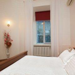 Гостиница Renaissance Suites Odessa Люкс