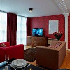 Отель High Street Townhouse 3* Апартаменты Премиум с различными типами кроватей фото 3